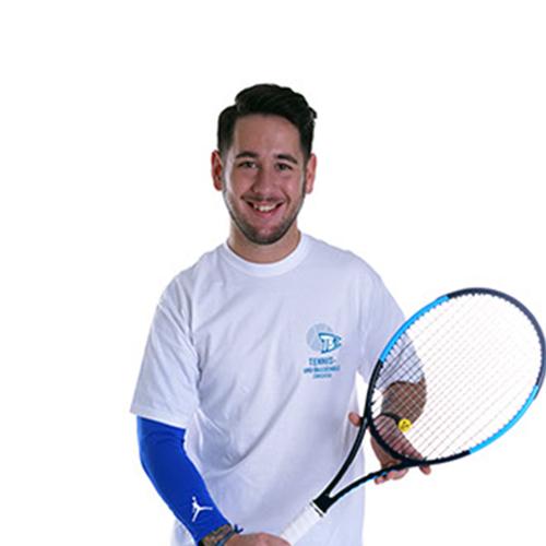 Tennis – und Ballschule Dave Stäubli